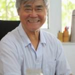 Meestul Zhu Rong Fu